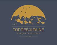 Torres del Paine Brochure