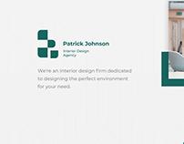 Patrick Johnson - (Anniversary Edition)