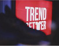 TUBULAR YEEZY | SHOW OFF 2015 @Trendsetter