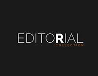 """Diseño Editorial """"Proyectos Académicos"""""""