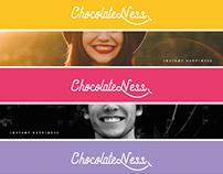 Chocolatness - Instant Happiness