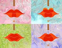 38°C KISS