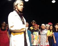 Teatro N.Ex.T - Cenas