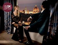 QK Costa 58 / Brand Identity / Corporate