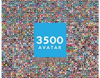 3500 AVATAR