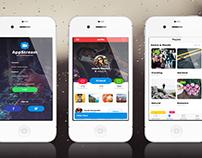 AppStream App