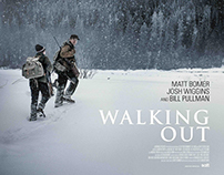 Walking Out (2016)