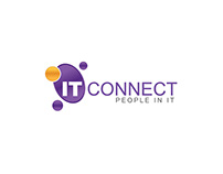 IT CONNECT website