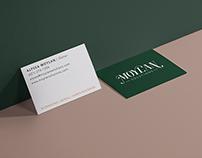 Moylan Solutions Branding