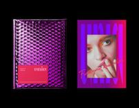 UNIA | Packaging Design