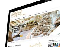 Website La Confetteria del Cuore