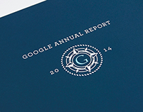 Google Annual Report