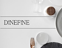 DINEFINE Interface Mat