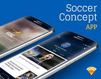 Goal - UI & UX Design Kit