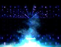 Sam Hunt Tour Visuals
