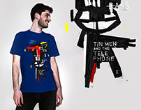 tin men t-shirt