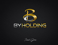 ByHolding Logo Tasarımı 2018 (ByHolding Logo Design)