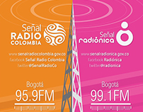 RTVC - Radio (2012 - 2017)