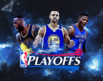NBA | Playoffs