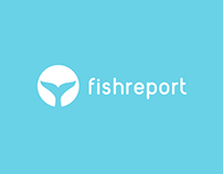 Fish Report Logo