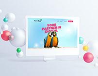 Parrot Media