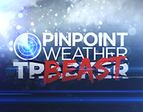 FOX31 KDVR Denver Weather Beast Promo