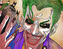 Game of Joker