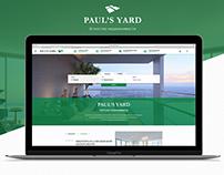 Paul's Yard Agency