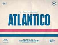 Atlantico Free Font