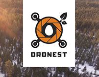 DRONEST