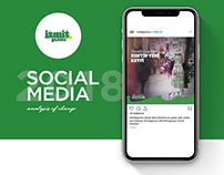 İzmit Gazozu / Social Media
