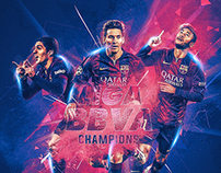 Champions Collection 1