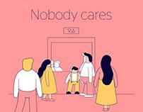 Nobody cares (gif)