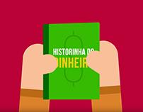 HISTORINHA DO DINHEIRO | ACIANF