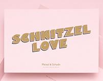 Meissl & Schadn - Branding