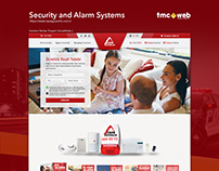 Security and Alarm Systems
