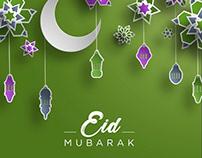 Bossini - Fitr Eid 2018