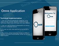 Mobile Wallet : Case Study