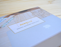 Box CV - MARMILLE