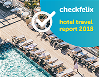 checkfelix Hotel Travel Report 2018