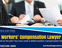 Take Help for Your Workers' Compensation Claim