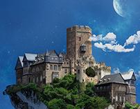 Skydiver's Castle