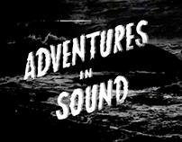 Adventures In Sound - Fuzzrocious Demon