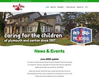 Red Bell Preschool Website 2020