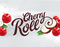 Cherry Ripe - Cherry Roll