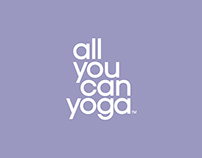 all you can yoga