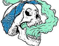 Tupac Skull - Urgh