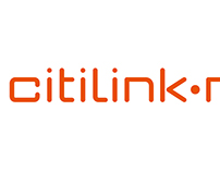 Citilink logo latin version