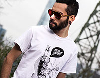 T-SHIRTS Collection by FILETELAB.COM