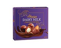 Chocolate Gift Box Design